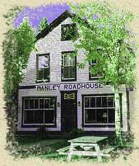 Manely Roadhouse