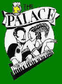Palace Saloon Golden Heart Revue